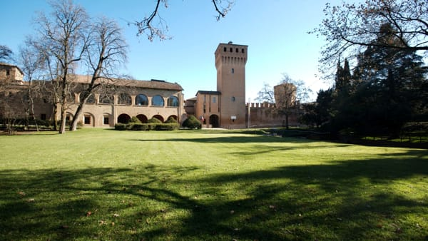 """Oh che bel Castello"" , visite guidate a Formigine"