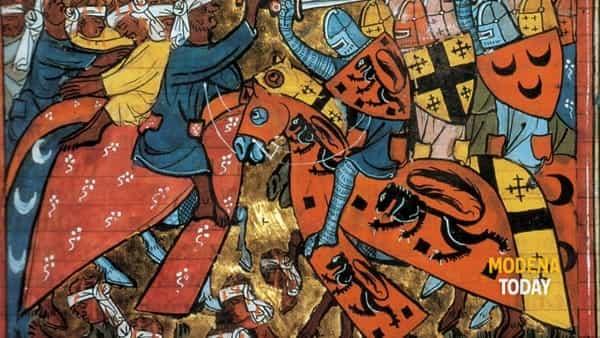Medioevo da raccontare, a Le Vie del Sale un approfondimento sulle Crociate