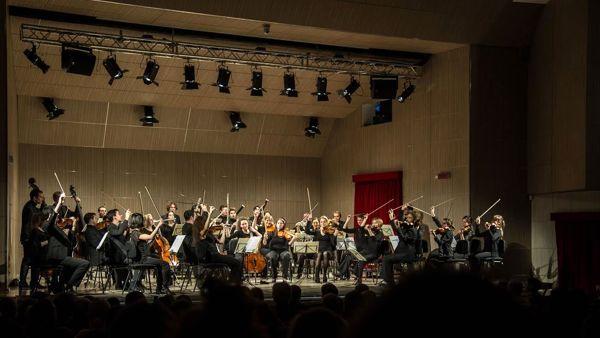 Formigine, Spira Mirabilis nella sinfonia n.4 di Brahms