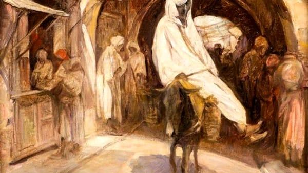 """Jules Van Biesbroeck. L'anima delle cose."", inaugura a Modena la mostra del pittore belga"