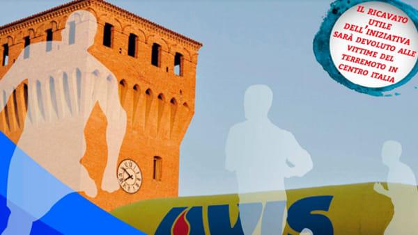 """Formigine, """"Corri con l'Avis"""", gara podistica organizzata dall'Avis Formigine e da la Podistica Sportinsieme"""