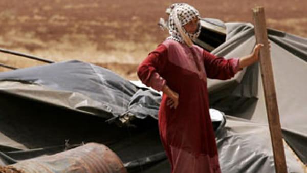 Un presidio sotto la Ghirlandina per i prigionieri politici palestinesi