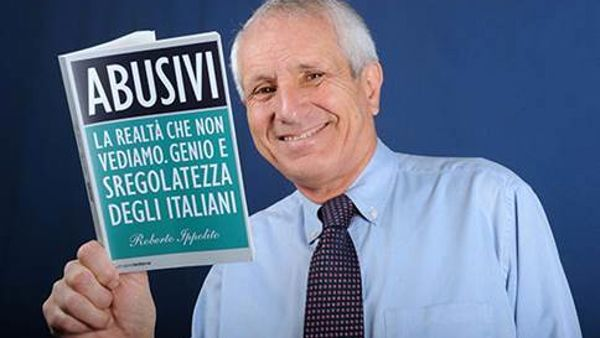 """""""Abusivi"""", Roberto Ippoliti presenta il suo libro a Sassuolo"""