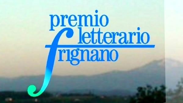 """""""Premio letterario Frignano"""": premiazione sabato 27 agosto"""