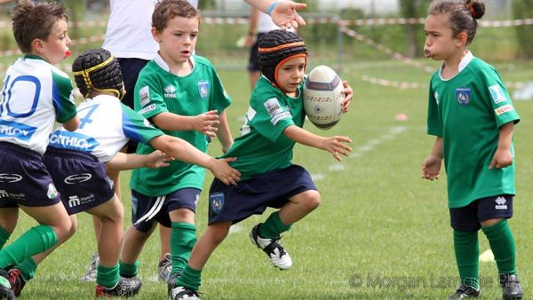 Modena Junior Rugby