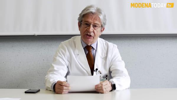 VIDEO | Come si sta riorganizzando il Policlinico di Modena nella Fase 2