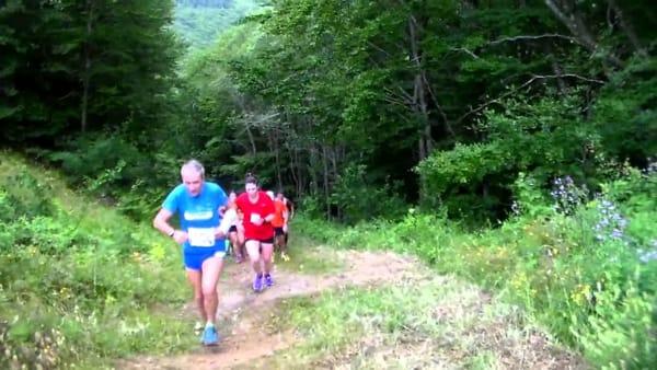 Sul monte Cantiere si corre la 4° Maratonina