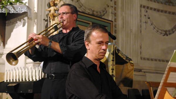 Sacri Concentus e Inni Ariosi. Il concerto a San Francesco di Sassuolo
