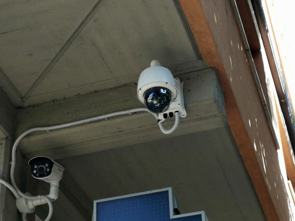 Sicurezza, si accendono altre 37 telecamere alla periferia sud e in zona Sant'Anna