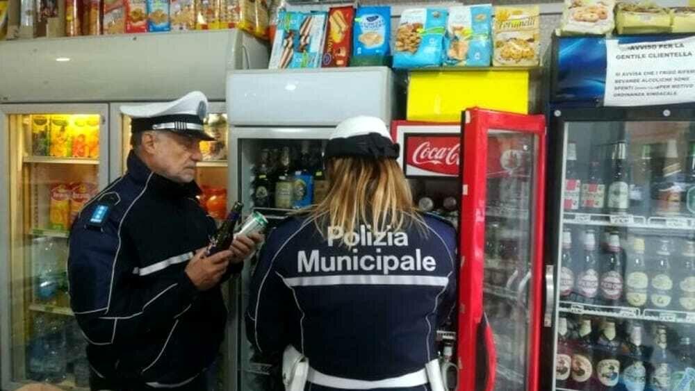 Minimarket alimentari, in centro storico la chiusura resta fissa alle ore 21