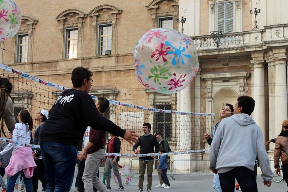 Sport E Benessere Tante Iniziative Per La Giornata Mondiale Della Salute Eventi A Modena