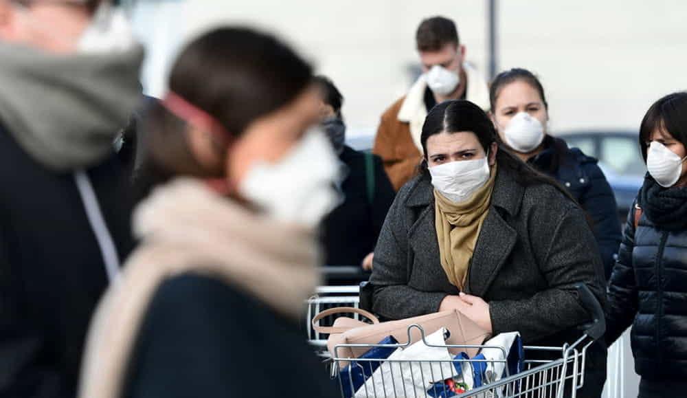 Emergenza Covid, l'impatto sociale della pandemia nel volume firmato Unimore