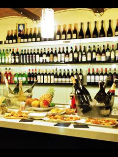 Olimpia wine bar & restaurant