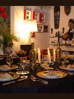 Baccasalotto Home Restaurant